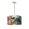 Mind the Gap Bermuda Large Pendant Lamp CL50097