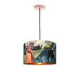 Mind the Gap Bermuda Medium Pendant Lamp CL50089