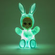 Mint Baby Bunny Lamp Goodnight Lamp