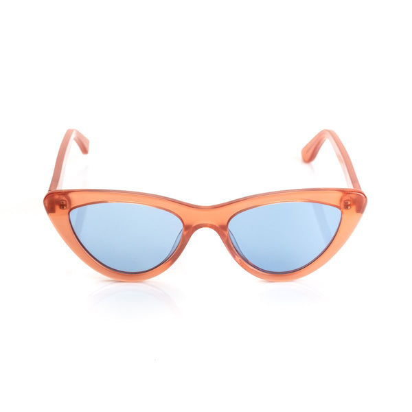 3dbfc4810 Meria Narrow Cat Eye Sunglasses