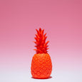Red Pineapple Lamp Goodnight Light