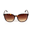 Round Cat Eye Sunglasses Nkiru Pala Eyewear