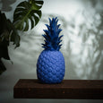 Royal Blue Pina Colada Lamp Goodnight Light
