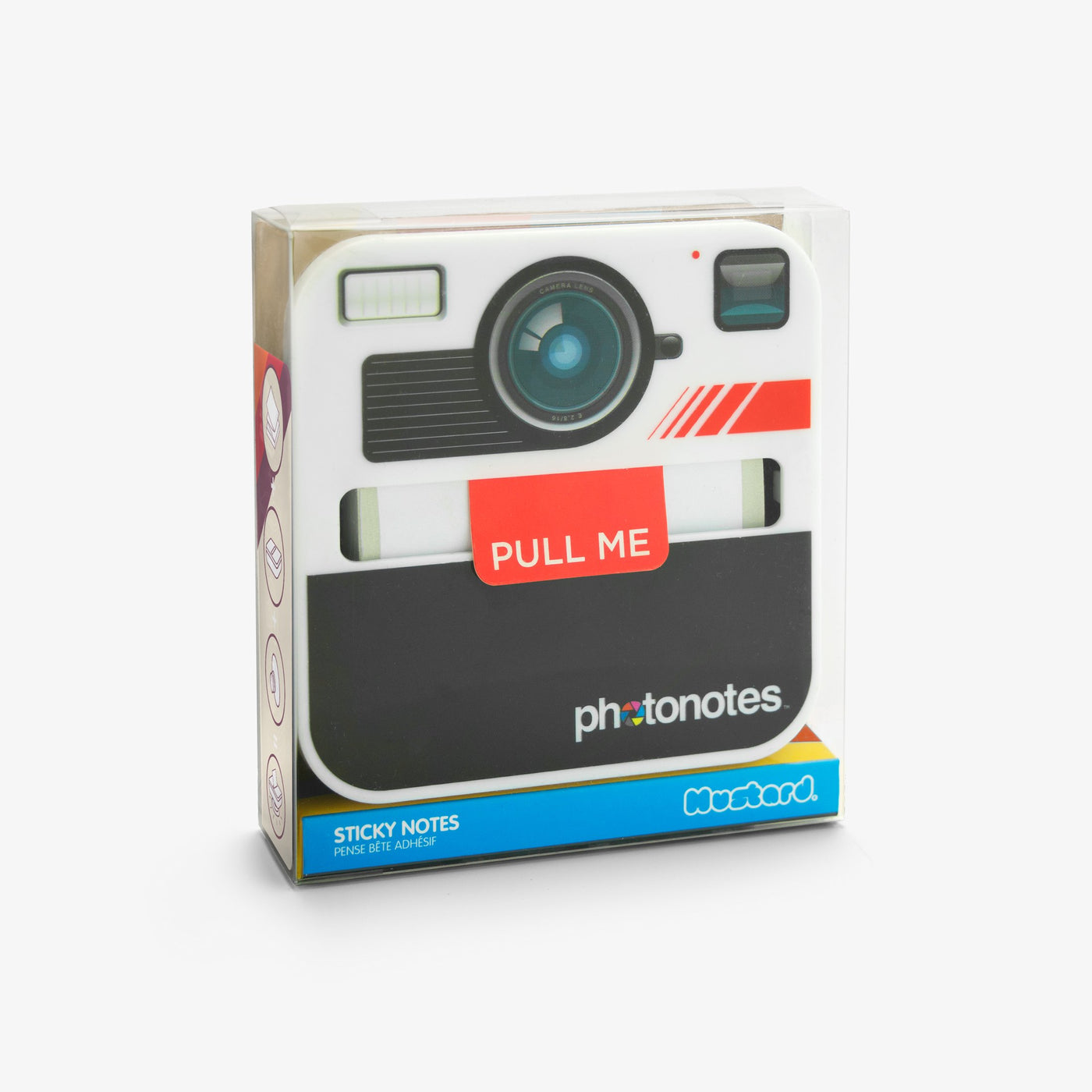 Sticky Notes Dispenser Photonotes