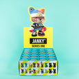 Superplastic Janky Series One Blind Box Vinyl Art Toys