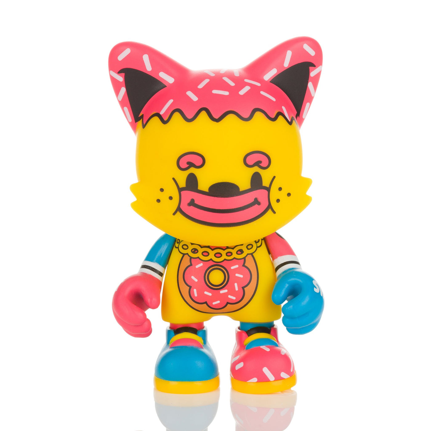 Superplastic Series 2 Chocotoy Little Donut Janky