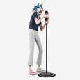 Superplastic x Gorillaz 2D Vinyl Figure UK
