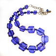 Single Strand Lucite Choker