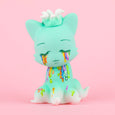 Tentaclanky Tears Janky Vinyl Art Toy By Camilla D'Errico for Superplastic