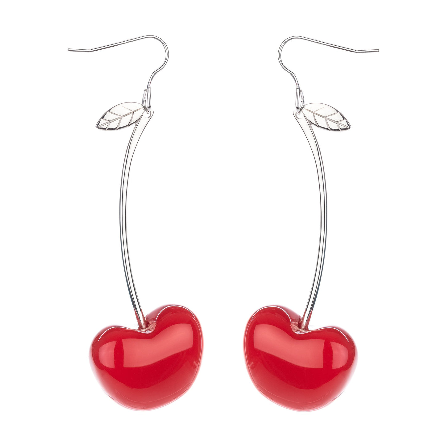 Tina Lilienthal Cherry Earrings
