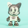 Treats Janky Vinyl Art Toy Superplastic