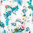 Tropical Print Maxi  Dollydagger