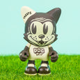 Vinyl Art Toy Superplastic Janky Rhum Ham Treats by MC Bess