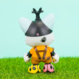 Vinyl Art Toy Superplastic Mr Kabutomushi Series One Janky by Tado