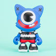 Vinyl Art Toy Superplastic SuperJanky Eye Strain by El Grand Camacho