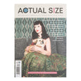 Women's Magazine Actual Size Issue 4