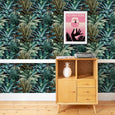 WP20164 Lush Succulents Wallpaper Mind the Gap
