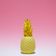 Yellow Pina Colada Lamp Goodnight Light