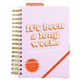 Yes Studio Planner Long Week