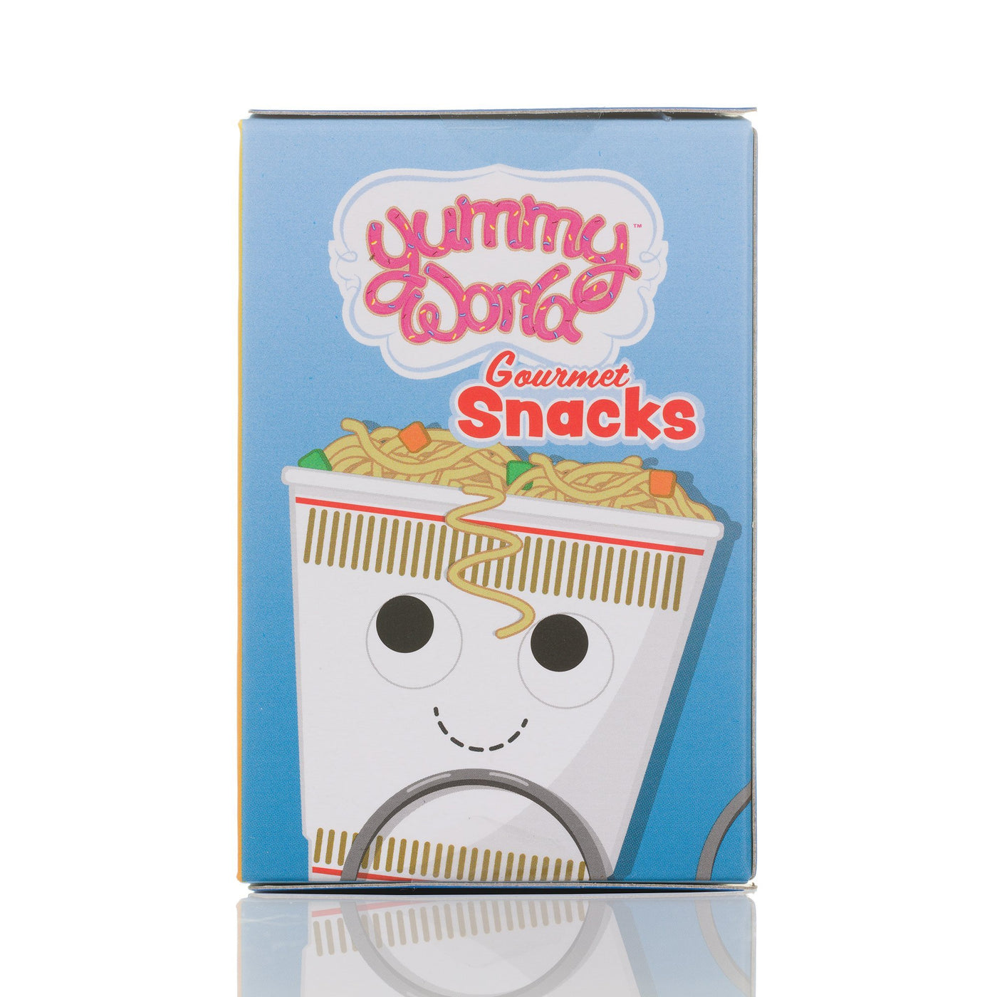 Yummy World Gourmet Snacks Blind Box