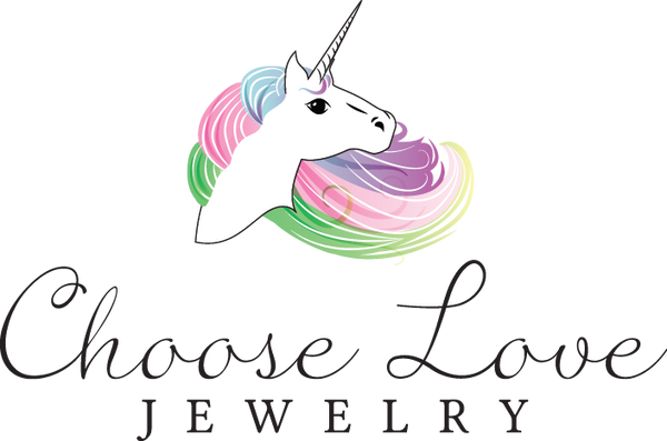 Choose Love Jewelry