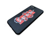 iPhone 7/8 PLUS+ Case - GG Snake Supreme Embossed Silicone Design