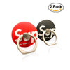 Finger Ring Stand - [2 PACK] Circle Supreme
