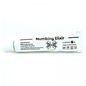 Numbing Elixir Cream
