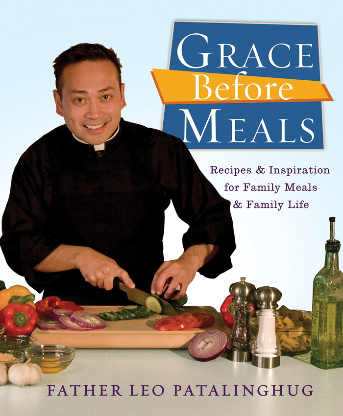 Grace Before Meals (Cookbook)
