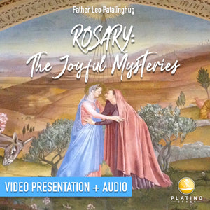 Rosary: The Joyful Mysteries
