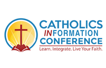 Load image into Gallery viewer, The Catholics INFormation Conference!