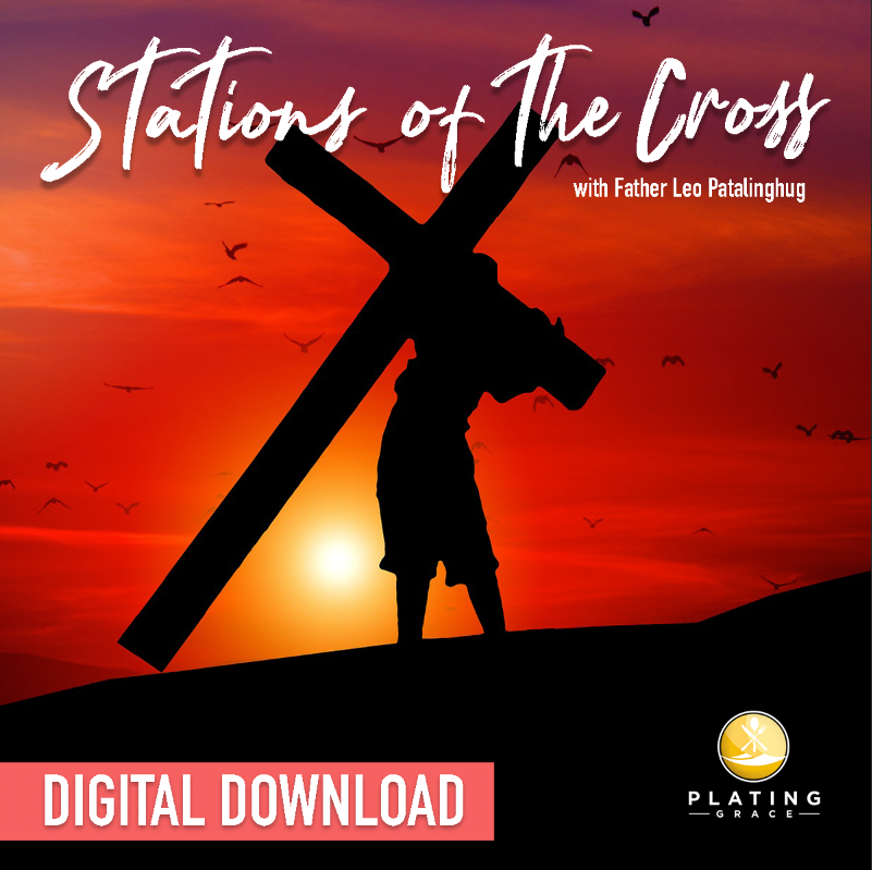 Stations of the Cross (Digital Download)