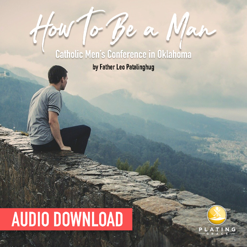 How To Be A Man (Audio Download)