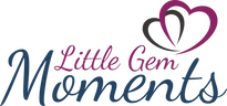 Little Gem Moments Logo