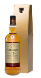 Personalised Retirement 12 Yr Old Malt Whisky