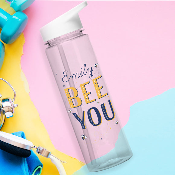 Bee You Water Bottle