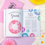 Personalised Book About You: Welcome to the World