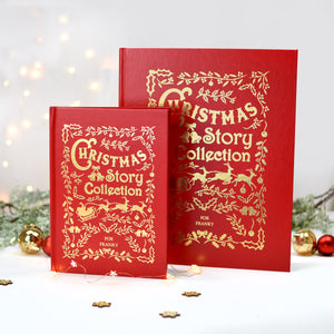 Personalised Christmas Story Collection