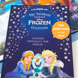 Frozen Collection Book
