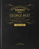 George Best Football Book
