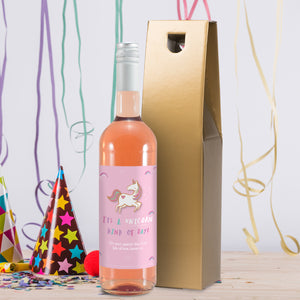 HotchPotch Unicorn Kind Of Day Rosé Wine