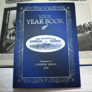 Illustrated London News Year Book