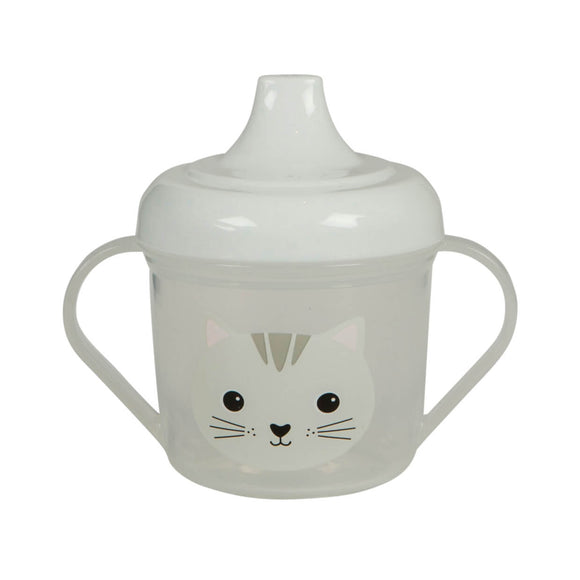 Nori Cat Kawaii Friends Sippy Cup Main