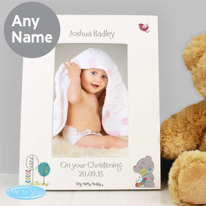 Tiny Tatty Teddy Photo Frame