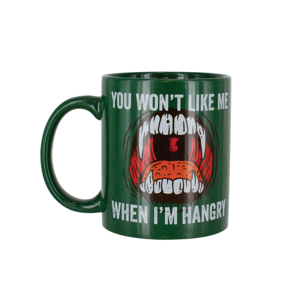 You Won't Me When I'm Hangry Mug