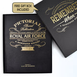 100 Years of the RAF Pictorial Newspaper book