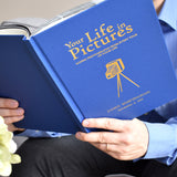 Your Life in Pictures Personalised Book