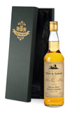 Personalised Anniversary Single Malt Whisky