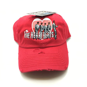 The 5HBs Dad Cap