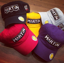 M@rtin Dad Cap Hats
